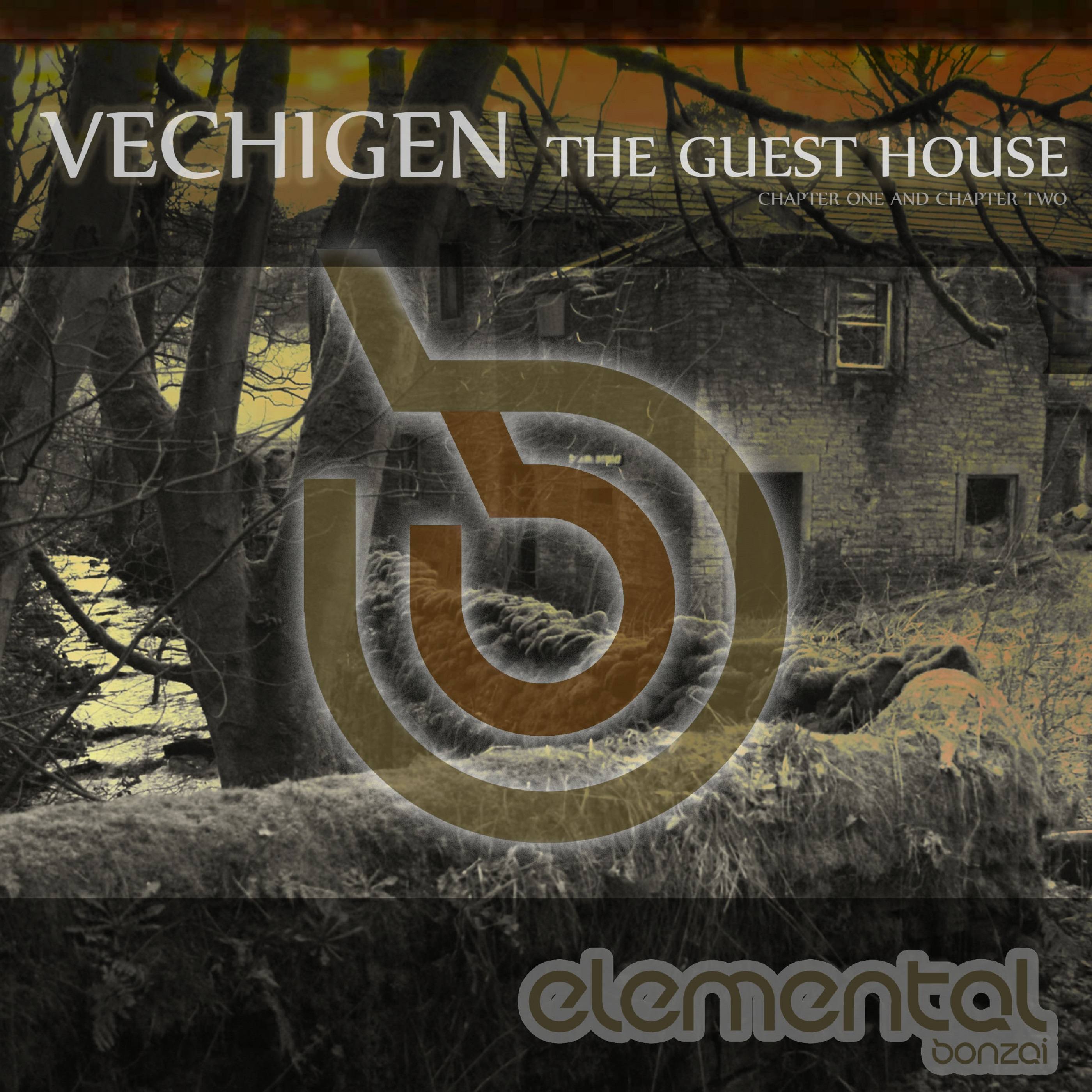 vechigen - The Guest House cover